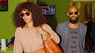 Solange Knowles, Alan Ferguson Honeymoon in Brazil -- See All the Romantic Pics!