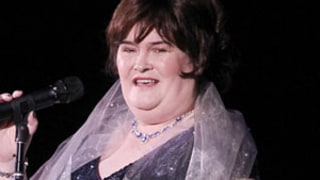 Susan Boyle Gets Her First Boyfriend at the Age of 53, Dating American Doctor