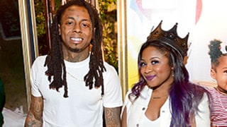 Lil Wayne Throws Daughter Reginae Carter the Most Insanely Lavish Sweet 16 Party Ever