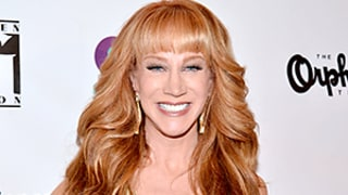 Kathy Griffin Is the New Fashion Police Co-Host, Replacing Joan Rivers in 2015