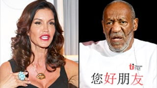 Janice Dickinson Says Bill Cosby Drugged, Raped Her in Tearful Interview: He's a