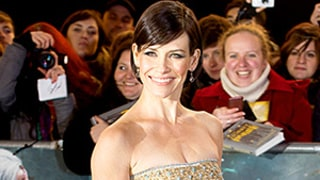 Evangeline Lilly Trades Dowdy Duds for a Glamorous Ball Gown: See Her Style 180 on the Red Carpet!