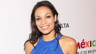 Rosario Dawson Adopts 12-Year-Old Daughter