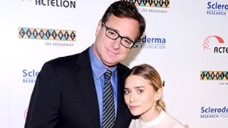 Ashley Olsen Reunites With Full House Dad Bob Saget: See the Picture!