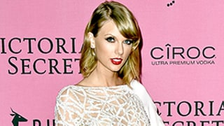 Taylor Swift Works a Whole Lot of Leg at the 2014 Victoria's Secret Fashion Show Afterparty: See What Everyone Wore!