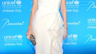 Heather Graham: Tenth Annual UNICEF Snowflake Ball