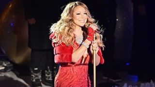 Mariah Carey Apologizes For Rockefeller Tree Lighting Drama, Stays True to Promise and Performs Live