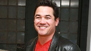 Dean Cain: Brooke Shields and I