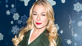 LeAnn Rimes Apologizes After Eric Garner Protest Tweet; Plus, More Celebrities React to Grand Jury Verdict