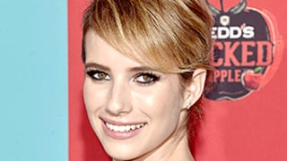 Emma Roberts Talks Ever-Changing Hair Color: Plus, Find Out What Shade She May Try Next