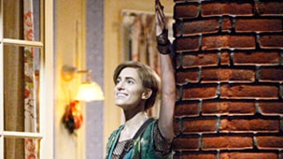 Allison Williams Says You Can't Hate-Watch Peter Pan Live!: