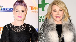 Kelly Osbourne on New Fashion Police Season After Joan Rivers' Death: