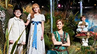 Peter Pan Live! Best Moments: Top 5 Videos, GIFs, and Vines From the Musical Production