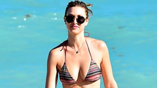Whitney Port Bares Abs, Sizzling Bikini Body in Miami Beach: Pictures, Fitness Secrets