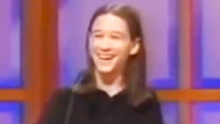 Joseph Gordon-Levitt Reminisces About Teenage Stint on Jeopardy: Watch!