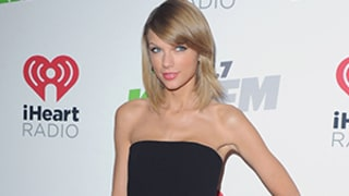 Jingle Ball 2014 Red Carpet: What Taylor Swift, Ariana Grande, and More Wore