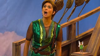 James Franco Mocks Christopher Walken on Saturday Night Live Peter Pan Sketch, Cecily Strong Plays Allison Williams: Watch Now!