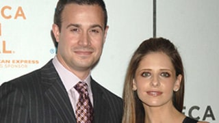 Sarah Michelle Gellar: Freddie Prinze Jr.'s Post-Surgery Recovery Has Been