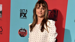 Amanda Peet Gives Birth to Baby Boy, Welcomes Third Child With David Benioff Friedman: See His Name!