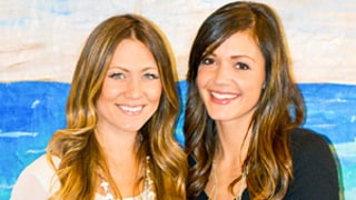 Desiree Hartsock Throws Baby Shower for Bachelor Pal Renee Oteri: Pics