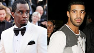 Diddy, Drake Get in Fight Over Music Rights at Miami Nightclub: Details