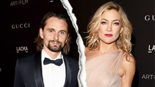 Kate Hudson, Matt Bellamy Split: Actress Hooks Up With Derek Hough After Calling Off Engagement