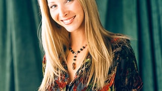 Lisa Kudrow (Played Phoebe)