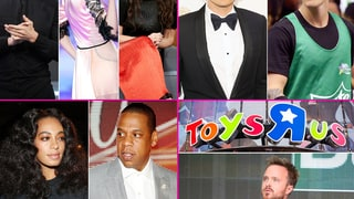 Biggest Celebrity Feuds of 2014!
