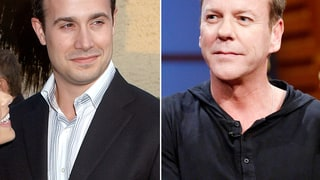 Freddie Prinze Jr. vs. Kiefer Sutherland