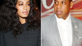 Solange Knowles vs. Jay Z