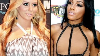 Aubrey O' Day vs. Dawn Richard