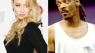 Iggy Azalea vs. Snoop Dogg