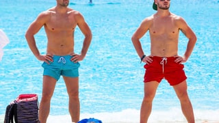 Val and Maksim Chmerkovskiy