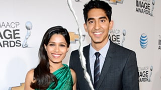 Freida Pinto, Dev Patel Split After Almost Six Years Together -- Get All the Details