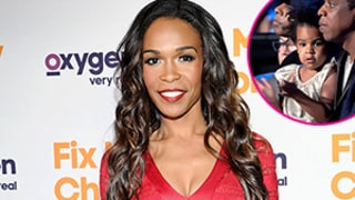 Michelle Williams Reveals Blue Ivy's Cutest Moment, Favorite Destiny's Child Song: Watch Now!
