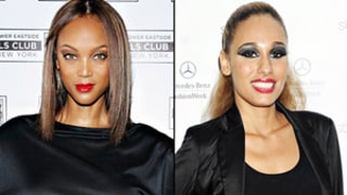 Tyra Banks Sued By Former America's Next Top Model Contestant Angelea Preston Over Escort Disqualification