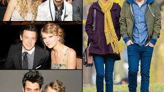 Taylor Swift's Love Life