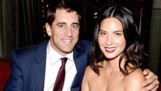 Olivia Munn: Does She Have Sex With Boyfriend Aaron Rodgers on Game Day?