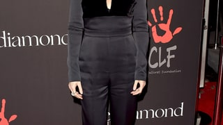 Ellen Pompeo: Diamond Ball for the Clara Lionel Foundation