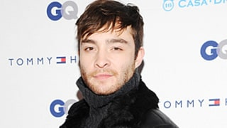 Ed Westwick: Gossip Girl Costar Blake Lively Is