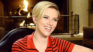 Scarlett Johansson on Barbara Walters' Special: Her Makeup Artist Dishes on Products, Techniques Used to Get Her Glowing Look