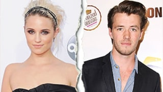Dianna Agron, Thomas Cocquerel Split: Glee Star, Actor Break Up