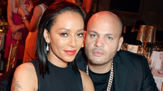 Stephen Belafonte Slams Rumors He Abused Mel B After Singer Appears Bruised on X Factor