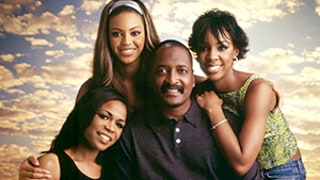 Sony Hack Reveals Beyonce's Father Mathew Knowles Pitched a Destiny's Child Biopic Last Year