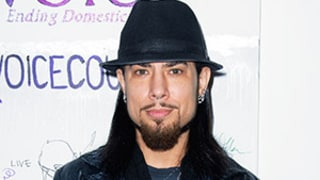 Dave Navarro Opens Up About His Mother's Murder: