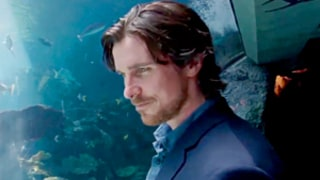 Knight of Cups Trailer: Christian Bale Searches for Meaning in Terrence Malick's Mysterious New Film