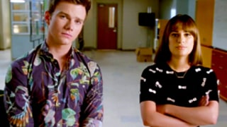 Glee Final Season Trailer: Lea Michele Sings
