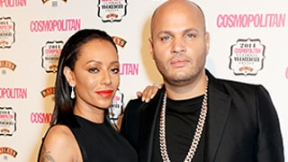 Stephen Belafonte Addresses Mel B Abuse Claims: