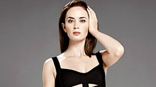 Emily Blunt's Post-Baby Body Is Unreal: See Her Toned Abs, Slim Figure