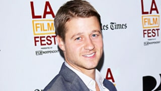 Ben McKenzie Admits to Using Handcuffs in Bed With a Woman, Talks Dating Regrets